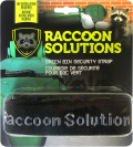 Raccoon Solutions for Green Bin